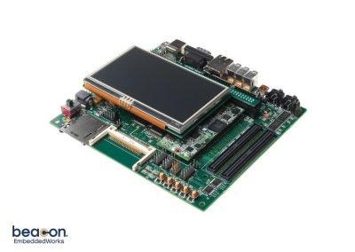 Zoom™ DM3730 SOM-LV Development Kit