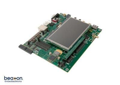Zoom™ DM3730 Torpedo™ Development Kit