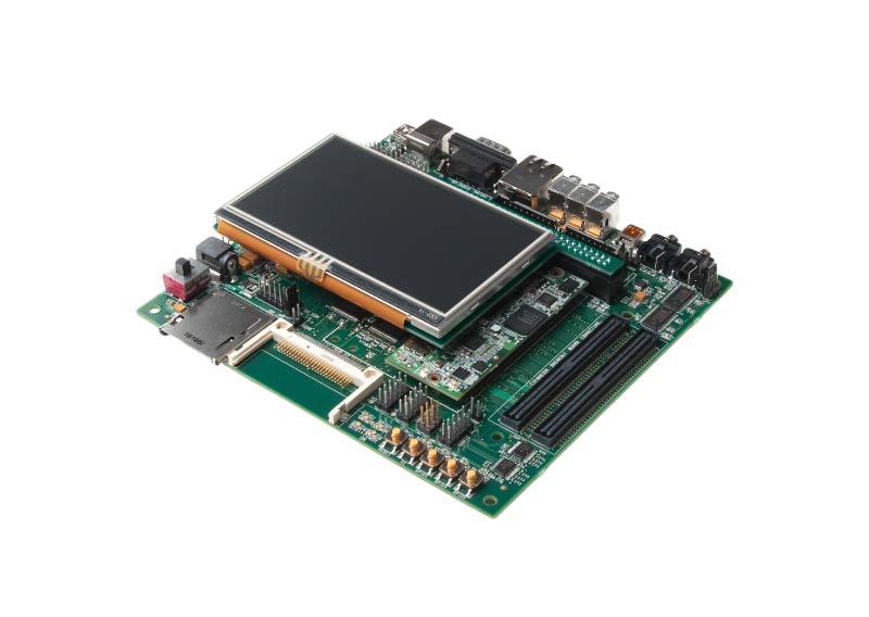 DM3730 SOM LV Kit