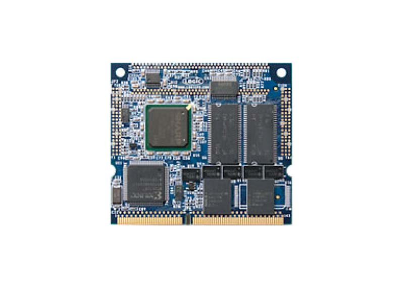 NXP LH7A400 Card Engine Front
