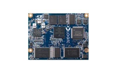 i.MX31 SOM-LV