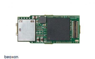 DM3730 / AM3703 Torpedo™ + Wireless SOM