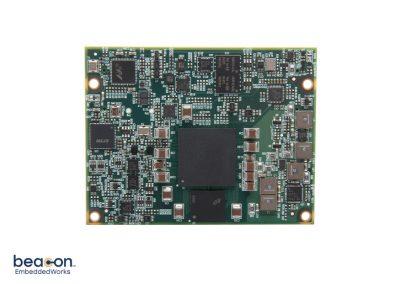 Inflexion™ Zynq 7020 SOM-LV