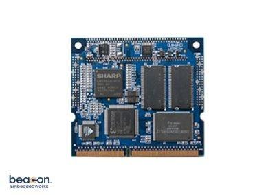 NXP LH79524 Card Engine