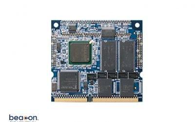 NXP LH7A400 Card Engine