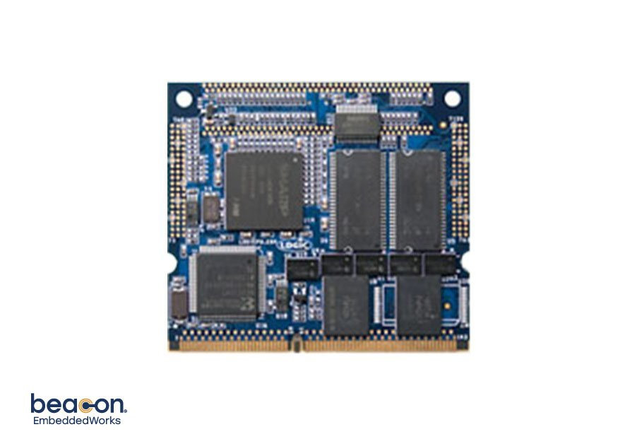 NXP LH7A404 Card Engine Front