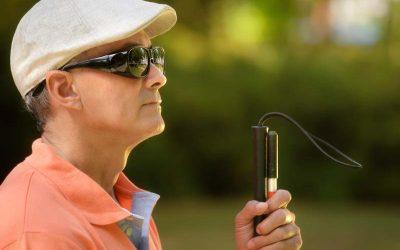Implantable Vision Restoration
