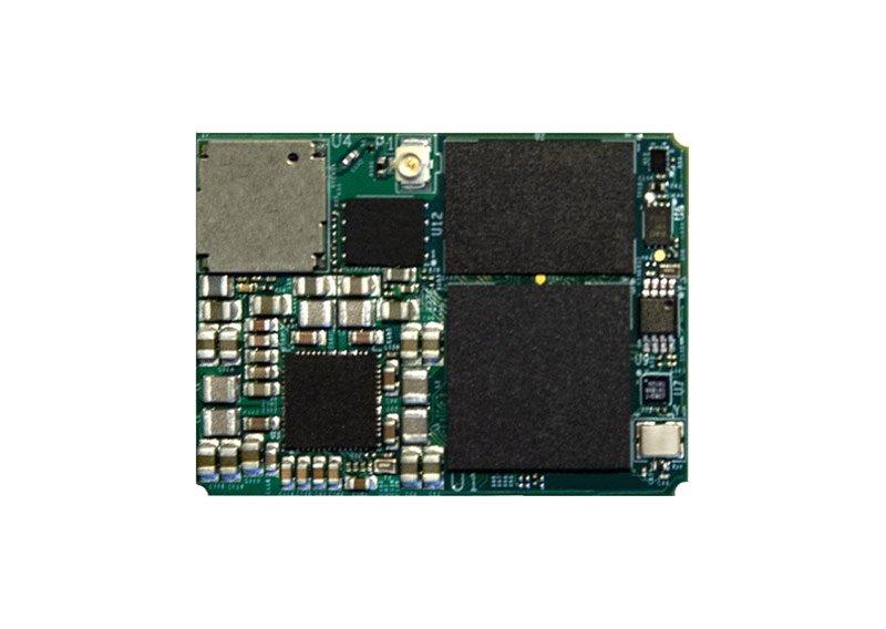 i.MX 8M Mini SOM top