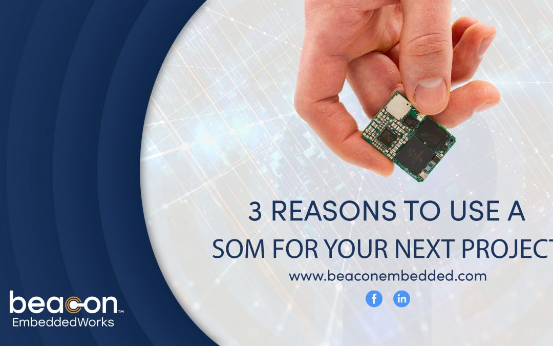 3 Reasons to Use a SOM For Your Next AI Project