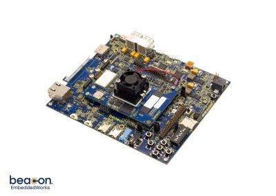 Zoom™ RZ/G2 Development Kit