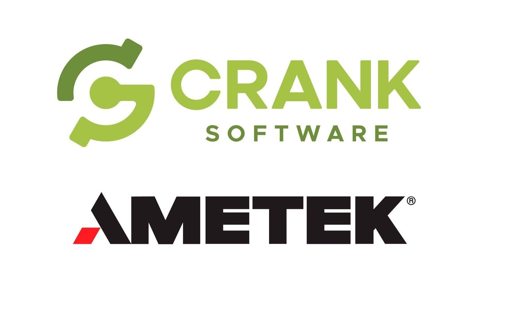 Crank Software Logo